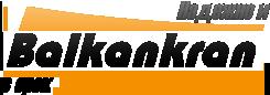 Интернет-магазин Балканкран