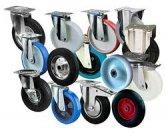Промышленные колеса до 1500кг
