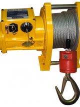 Электрическая компактная лебедка CK-200L