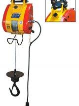 Электрическая мини лебедка KIO-300