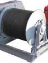 Лебедка тяговая электрическая ТЭЛ-3