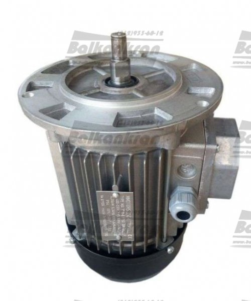 Электродвигатель передвижения Серия MA без тормоза