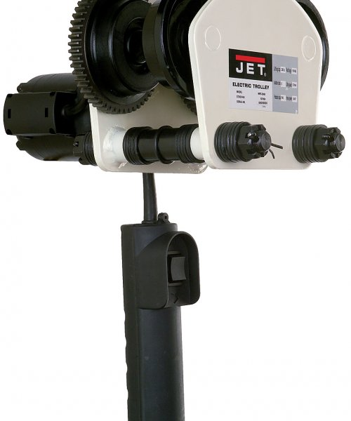 Электрокаретка JET WRT-2000(Тайвань)