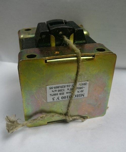 Электромагнит МИС3100