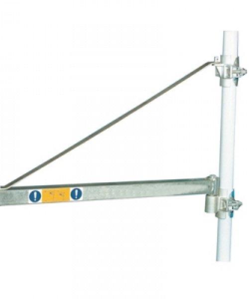 Кран для стройки (установка на леса строительные)RHF-600-750