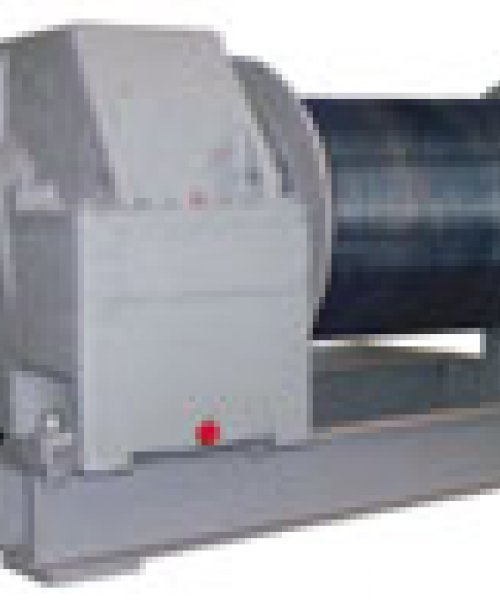 Лебедка тяговая электрическая ТЭЛ-15