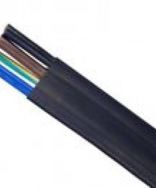 Плоский кабель 4х2,5(тайвань)