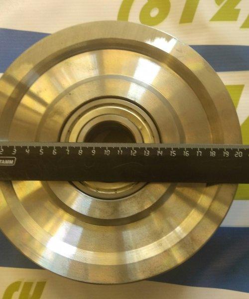 Ролик под канат 13-15мм (3,2т)