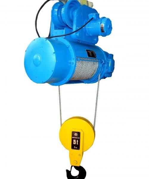 Тельфер серии Т г/п 5т в/п 6-36м