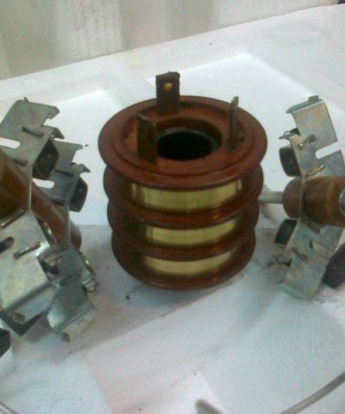 Токосъемник кольцевого типа для тали 3,2т, 5т, 6,3т